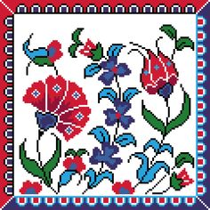 Stitch Fiddle is an online crochet, knitting and cross stitch pattern maker. Cross Stitch Pattern Maker, Cross Stitch Patterns, Create Your Own, Create Yourself, Turkish Pattern, C2c, Evil Eye, Design Your Own, Hand Embroidery