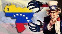 ¿Agresión a la vista? Eva Golinger revela los planes de EE.UU. en Venezuela(Vídeo)