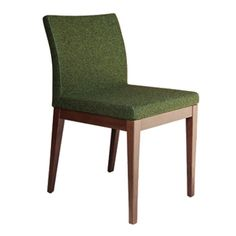 Appealing Dining chairs in wood