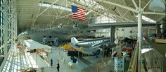 Evergreen Aviation & Space Museum - Wikipedia, the free encyclopedia