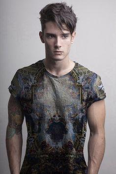 i like that t-shirt