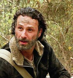 Rick against Terminus. I know one thing, when you go up against Rick when Rick is fighting for his family, you back away slowly. Because you will lose. Daryl And Rick, Amc Shows, Andy Lincoln, Walking Dead Tv Show, Dead Zombie, Great Tv Shows, Rick Grimes, Dead Man, Daryl Dixon