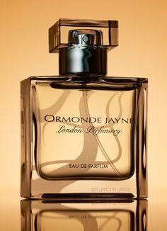 Ormonde Jayne Zizan