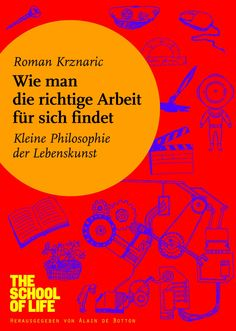 #Buchtipp, #Berufung leben, aber wie? Roman #Krznaric; #Youbeee Reading, Movie Posters, Movies, Philosophy, Art Of Living, Handy Tips, Word Reading, 2016 Movies, Film Poster