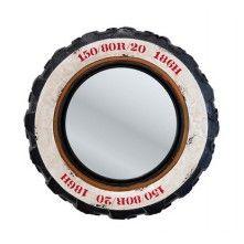 Kare Design Mirror Wheel