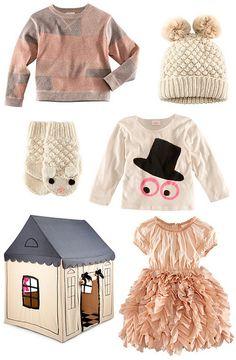 cute kid clothes.