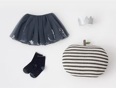 LILI et NENE style for kids