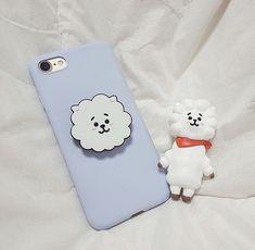 𝐢𝐠 - 𝐚𝐧𝐪𝐞𝐥𝐫𝐚𝐢𝐧 - on ig - Blue Aesthetic, Kpop Aesthetic, Kpop Phone Cases, Iphone Cases, Mochila Do Bts, Bts Doll, Aesthetic Phone Case, Kpop Merch, Spring Day