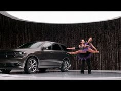 "Dodge Durango | Ron Burgundy | ""Ballroom Dancers"""
