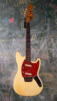 Fender Duo-Sonic II 1965 Aged Polar White