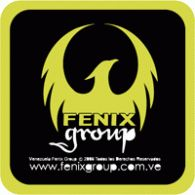 FENIX GROUP VENEZUELA Logo
