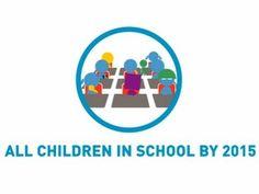 Data Tell Us : 57 million children out of school