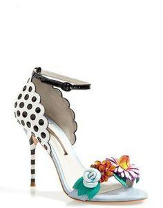 Sophia Webster 'Lilico' Sandal on shopstyle.com
