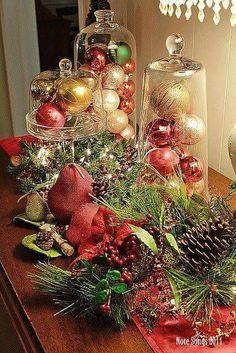 Navidad hogar