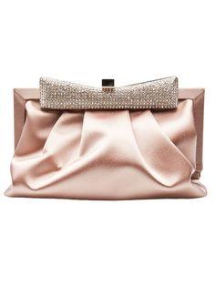 VALENTINO - Evening Bag.