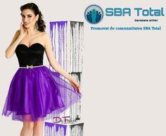Rochie de ocazie Strapless Dress Formal, Formal Dresses, Fashion, Dresses For Formal, Moda, Formal Gowns, Fashion Styles, Formal Dress, Gowns