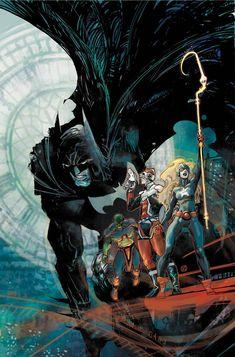 Batman | DC divulga capas comemorativas dos 75 anos do Homem-Morcego - veja > Quadrinhos | Omelete