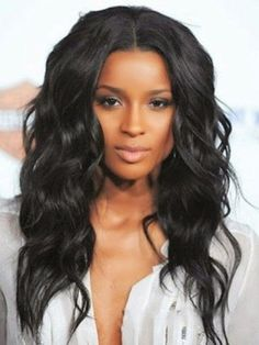 black hair hairstyles - Google Search