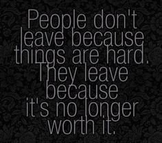 True,,, i walked away forever,,