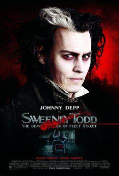 Sweeney Todd: The Demon Barber of Fleet Street (2007) - IMDb