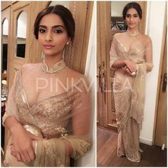 You Decide: Which Bollywood Fashionista Wins the Crown for the Best Beige Look | PINKVILLA