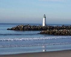 Santa Cruz Beaches. California santacruz.org