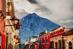 Antigua Guatemala <3