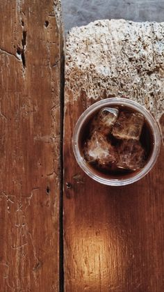 Iced Coffee - Will Vastine - Photographer - Adventurer - Wallpapers - iPhone5 - www.willvastine.com