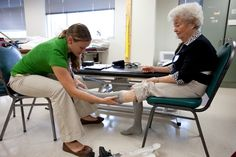 Physical Therapist Assistant college fields of study list