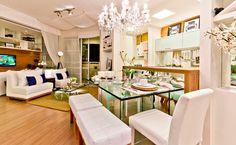 Em construção Brisas Soleil Residence Club, apartamentos em Apucarana - A.Yoshii Engenharia e Construção Civil