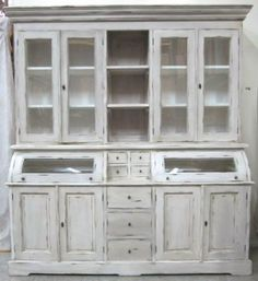 French Bread Cupboard, been looking for a piece like this for my kitchen...