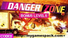 http://mygamespack.com/danger-zone-bonus-levels-codex/