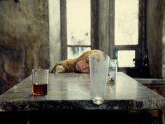 Tarkovsky - Stalker, 1974.