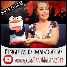 Pinguim de Madagascar