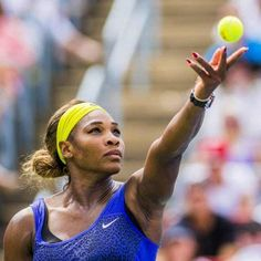 Serena Williams is listed (or ranked) 3 on the list 29 Famous Jehovah's Witnesses