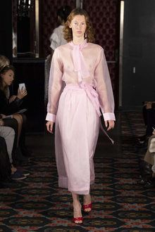 Wall Street, Business Fashion, Paris Fashion, Catwalk, Fashion Inspiration, Runway, Spring Summer, Dresses, Cat Walk