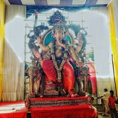 New pin for Ganpati Festival 2015 is created by by mumbai_ganesha with #Mumbai_ganesha  Upanagar cha Raja Visarjan Borivali #mumbai #ganesha #ganpati #bappa #morya #ganpatibappamorya #ganpatibappa #bappamorya #ganeshchaturthi #ganeshchaturthi2015 #ganeshutsav #ganeshutsav2015 #ganeshotsav #ganeshotsav2015 #fristlook #ganpati2015  #upanagaracharaja #upanagar #borivali #kandivali #visarjan #visarjan2015 #anantchaturthi2015 #anantchaturthi #anantchaturdashi #anantchaturdashi #gold #feet #huge…