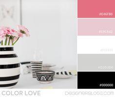 Color Love | Black,