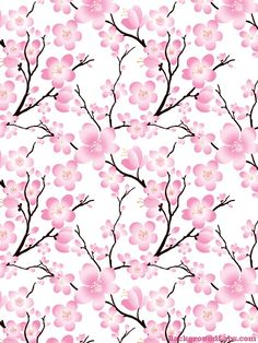 Shop delicate cherry blossom pink white baby blanket created by funny_tshirt. Personalize it with photos & text or purchase as is! Cherry Blossom Wallpaper, Cherry Blossom Background, Cherry Blossoms, Wallpaper Backgrounds, Iphone Wallpaper, Wallpapers, Fabric Patterns, Print Patterns, Sakura