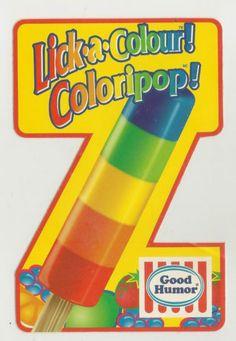 Good Humor Lick A Colour Coloripop ICE Cream Truck Decal Sticker | eBay http://food-trucks-for-sale.com/