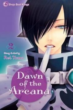 Dawn of the Arcana, Vol. 2 (Dawn of the Arcana)