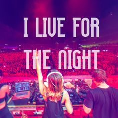 Live For The Night by Krewella - Remix by aka Butters (Glitch) by aka Butters on SoundCloud