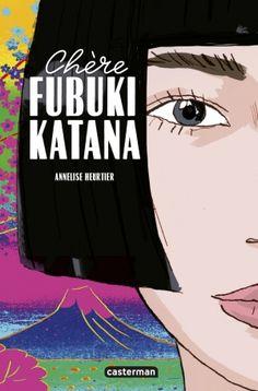 Chère Fubuki Katana