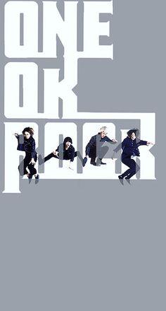 ONE OK ROCK 壁紙の画像 プリ画像