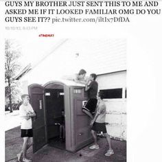 Oh. My. Gosh. I WISH A COUPLE OF MY GUY FRIENDS WOULD DO THIS FOR ME OMIGOD THIS WOULD BE THE BEST BIRTHDAY PRESENT EVER IM CRYING GET PEOPLE TO DOT HIS FOR ME!