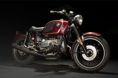 """Some motorcycles are so """"right"""" from the start that it's almost impossible to…"""