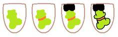 StephsNails: Goofy Nail Art Tutorial @StephsNails