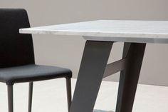 Welded Table by Bonaldo | Baxtton