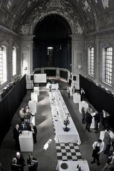 La Chapelle Sergio Herman  by Vanhaerents, via Flickr