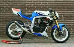 54 best gsxr1100 images on pinterest custom bikes custom rh pinterest com